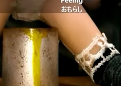 shelady dolls&rsquo_人形に性的悪戯.ドール同士がS〇Xする動画。Videos where dolls perform sexual acts