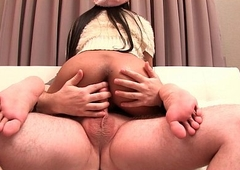 Tgirl June Winter Winker